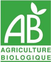 AB, le logo